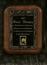 NOLS Award