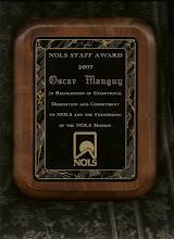 NOLS Award