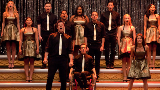 Glee - Regionals, Season 1