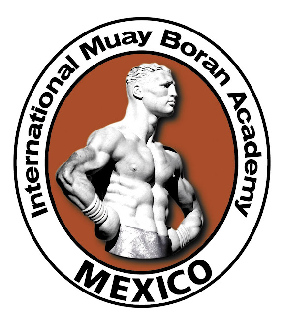 (IMBA)   INTERNATIONAL MUAY BORAN ACADEMY MEXICO