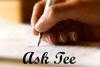 Ask Tee