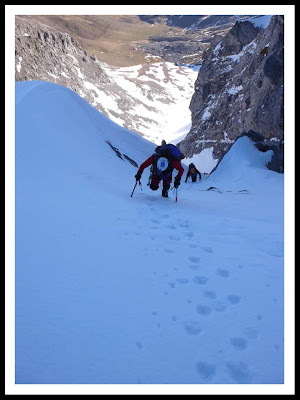 alpinismo ubiña leon