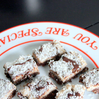 raw desserts, healthy desserts