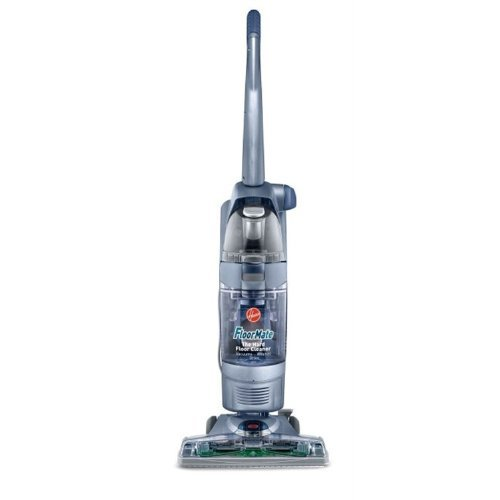 Best Hoover Vacuum Cleaners FH40010TV FloorMate Hard Floor Cleaner With Bonus