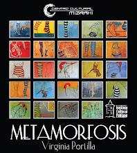Metamorfosis - Virginia Portilla