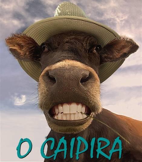 O CAIPIRA