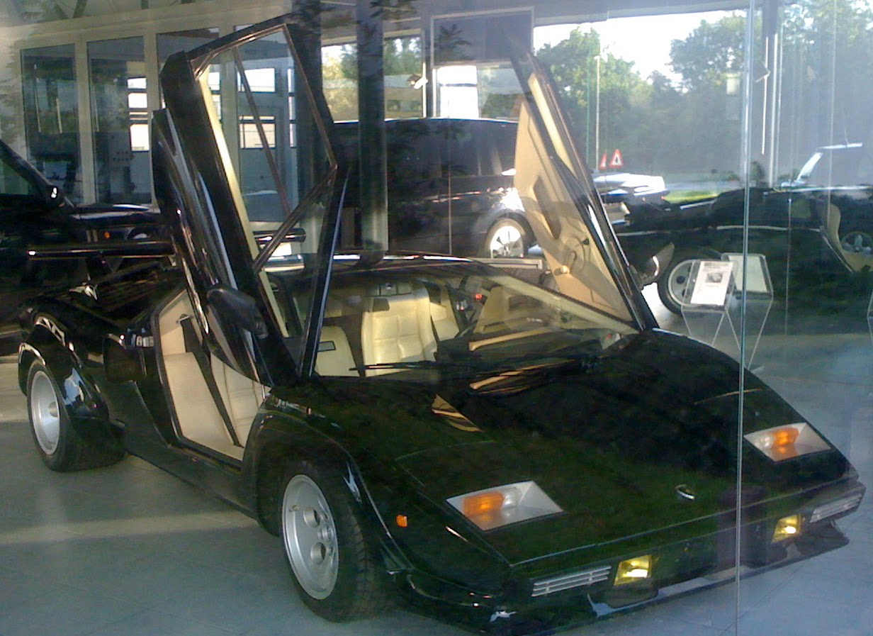 authomobilia lamborghini countach oostkamp belgium. Black Bedroom Furniture Sets. Home Design Ideas