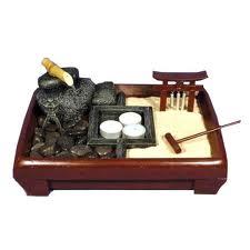 Jardines zen en miniatura taringa for Jardin zen miniatura