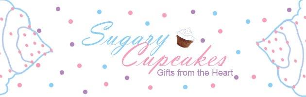Sugary Cupcakes