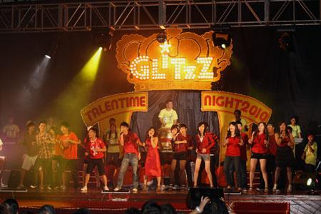 talentime night 2010 glitzz