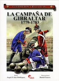 La Campaña de Gibraltar de 1779-1783