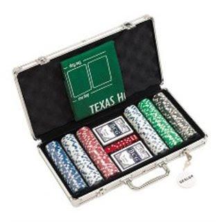 juego de poker: