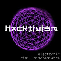 hacktivism!