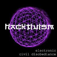 hacktivism!