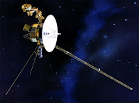 voyager 1 nears interstellar space