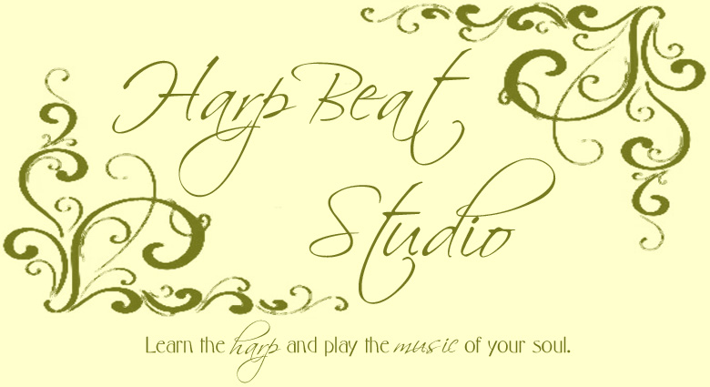 HarpBeat Studio