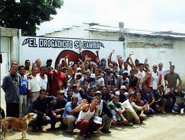 Clamor en el Barrio en Venezuela