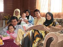 Family Saya!!