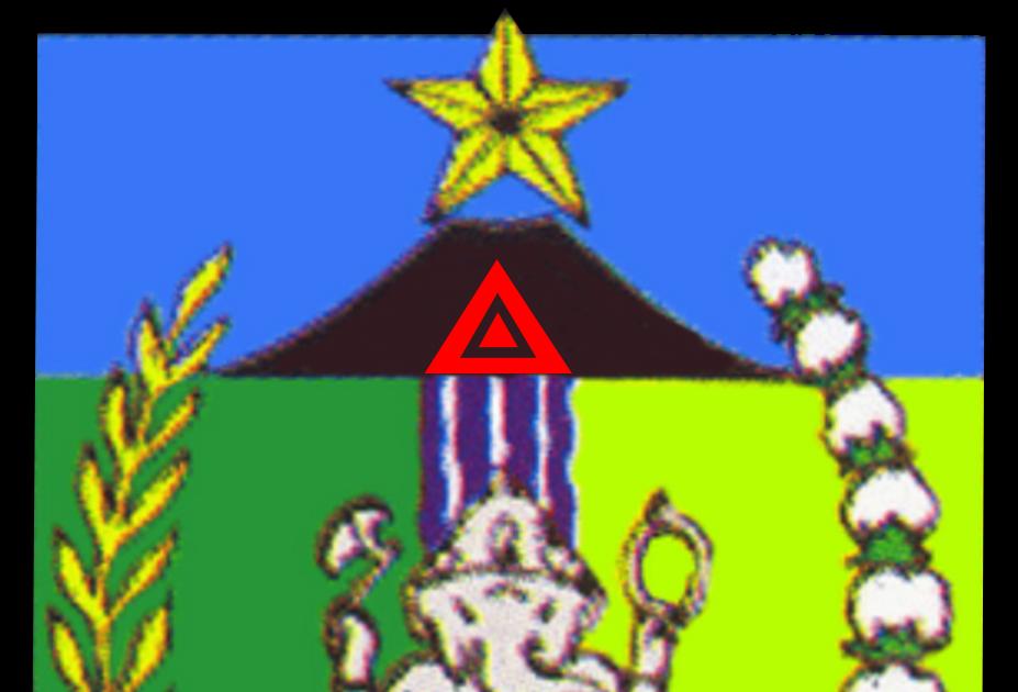 berbagi ilmu dengan amal dan keihlasan logo pemerintah