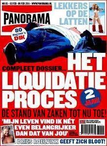 Het Liquidatieproces