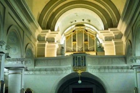 Biserica Romano-Catolica din Sannicolau Mare