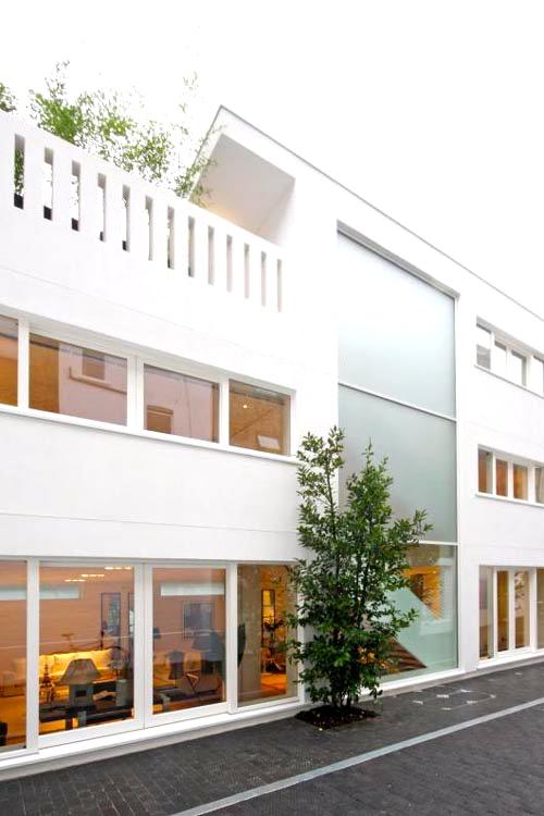 Architecture Design Simple Flair Part 18