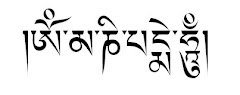 'Om mani padme hum'~Compassion thru Mindfulness!