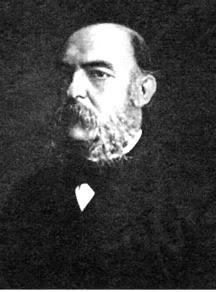 José Amador de los Ríos (1818-1878)