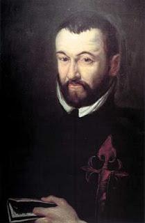 Benito Arias Montano (1527-1598)