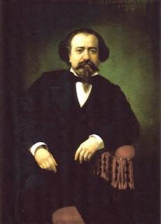 Adelardo López de Ayala (1828-1879)