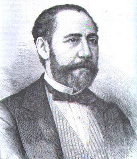 Francisco Asenjo Barbieri (1823-1894)
