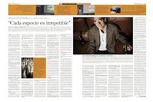 Entrevista a Gonzalo Nieto