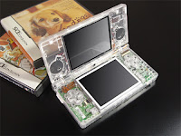 Crystal Clear DSi available now thanks to XCM
