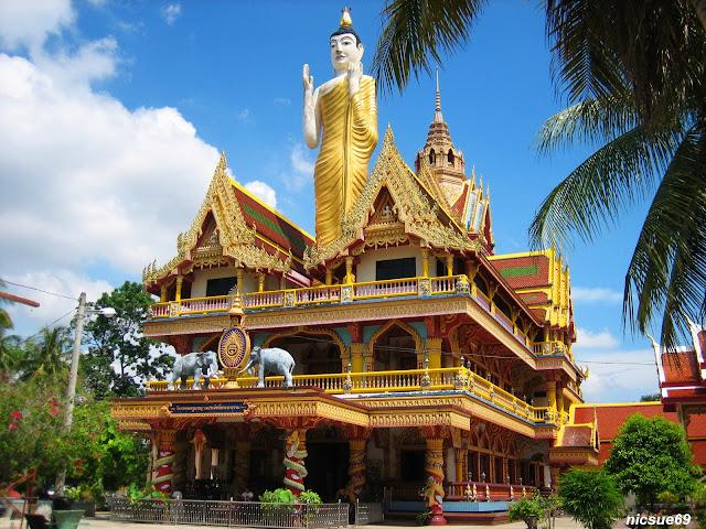Our Footprints - Temples in Kelantan part 2