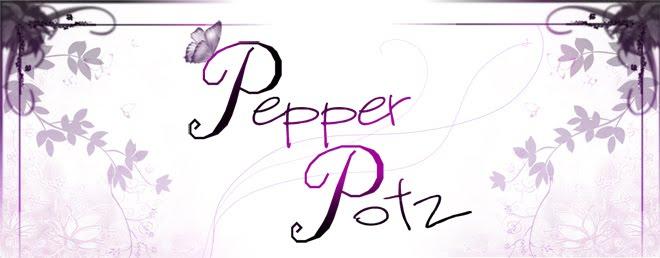 PepperPotz