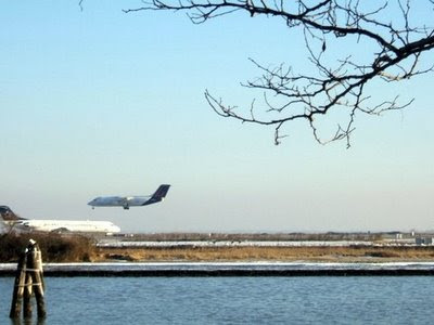 aerei a Tessera