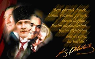 Atatürk Ile Ilgili Güzel Sözler Komikyaorg Komik Resimler