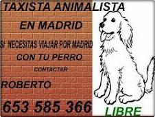 PARA LA GENTE DE MADRID!!
