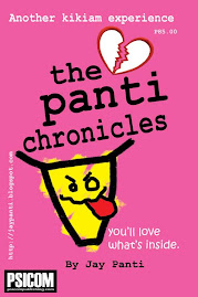 the panti chronicles