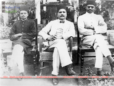 9 Allamas  - Allama Iqbal