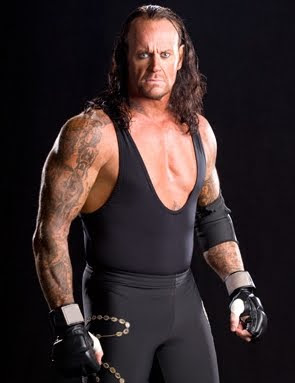 The Undertaker Undefeated Wrestlemania Streak