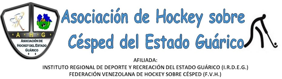 ASOCIACION DE HOCKEY DEL ESTADO GUARICO