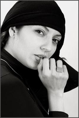 بازیگر ایرانی مهناز افشار