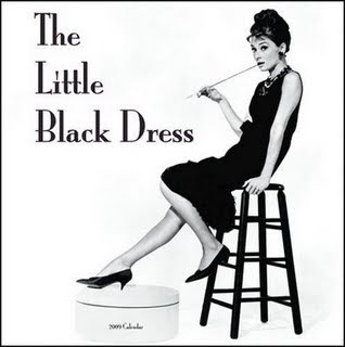Saving the Little Black Dress