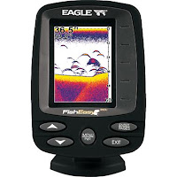 Eagle Portable Fish Finder