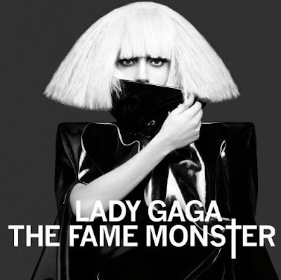 lady gaga fame album cover back. a lady gaga fan?. buy yourself