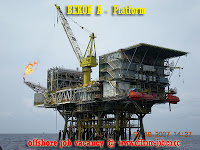 offshore,oil and gas platform
