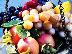 Antioksidan, manfaat antioksidan bagi tubuh