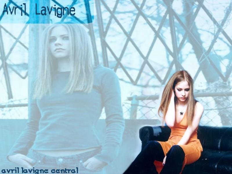 avril lavigne hot wallpaper. Avril Lavigne Wallpapers