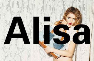 Alisa M